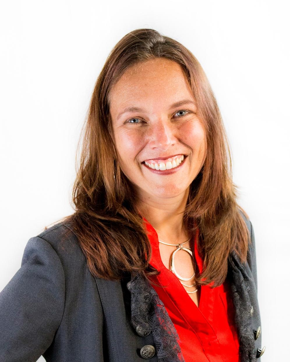 Melissa Kelii headshot